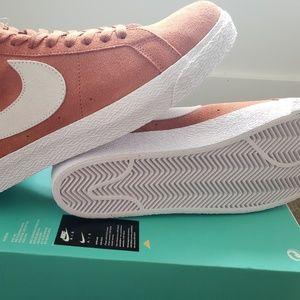 Men's Nike SB Zoom Blazer Mid